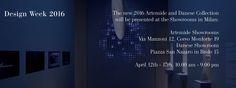 #Event #Artemide #FuoriSalone2016 #SaloneDelMobile2016 #MDW16
