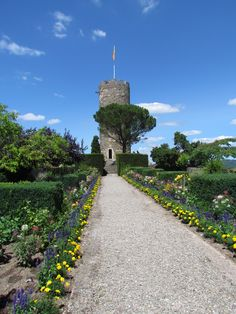 Turenne, Limousin, France  http://www.frenchentree.com/france-limousin/