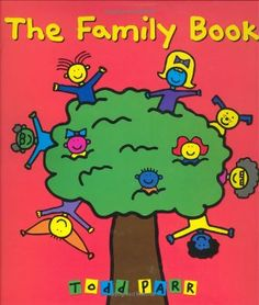 The Family Book - A book for children about same-sex couples