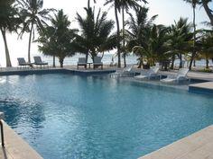 Pool- Victoria House - Ambergise Key, Belize