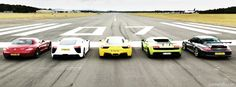 All Racing Cars | Facebook Cover for Timeline