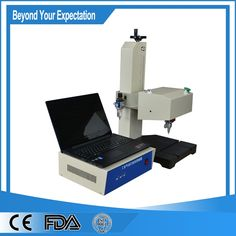 1098.00$  Buy here - http://alipfi.worldwells.pw/go.php?t=32723872955 - Dot Pin Marking Machine for Bearing 1098.00$