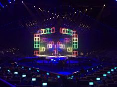 Eurovision 2015 Stage (Good Galleries)