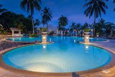 Cape Panwa Hotel Pool