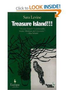 Treasure Island!!!: Amazon.co.uk: Sara Levine: Books