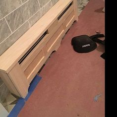 14 Best Baseboard Heater Covers Images Baseboard Heater