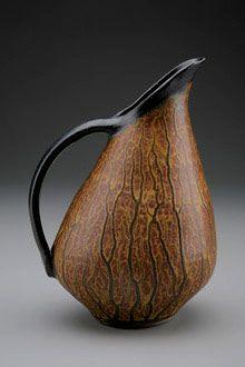 Jug/coffee pot by Bruce Johnson