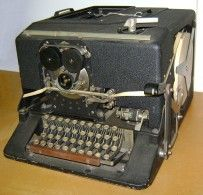 The Sigaba was probably the most secure rotor cipher machine during WWII.