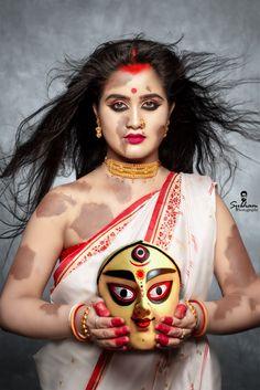 Lord Durga, Durga Maa, Post Wedding, Photography Portfolio, Cover Photos, Halloween Face Makeup, Wedding Photography, Wonder Woman, Amman