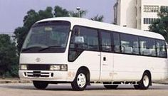 Deluxe Coach 20 Seater