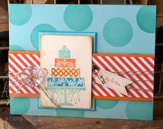 Stampin By The Sea - Part 7