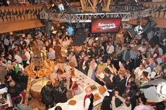 Weisswurstparty (via @stanglwirt) - www.stanglwirt.com Party, Celebrations, Receptions, Parties