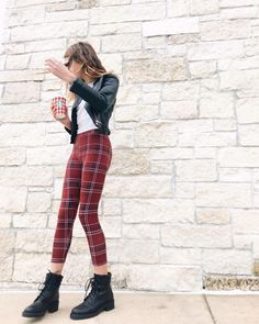 Annie Rose Cole, Forever 21 Girls, Starbucks, Harem Pants, My Photos, Cute Outfits, Lily, Clothes, Coffee