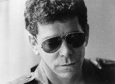 Watch a Great Documentary About Lou Reed
