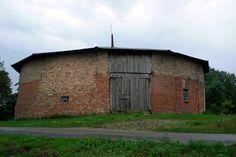 German Round Barn