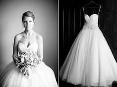 Ryan & Katti Are Married Petal Cake, Cap And Gown, Bridal Gowns, Wedding Dresses, Love Deeply, Allure Bridal, Compliments, One Shoulder Wedding Dress, Groom