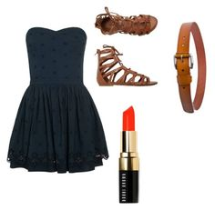 """Untitled #26"" by jadebrown1204 on Polyvore"