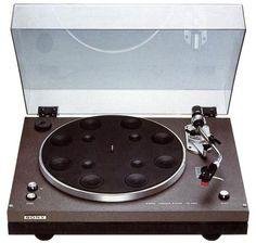 SONY PS-2800  1977