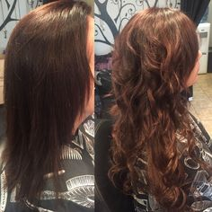 Extensions by Ashlie Casto