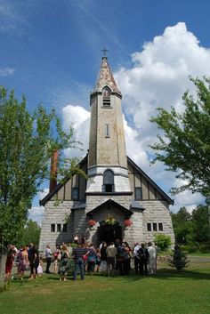 Canada, Canada, Canada Commercial Building  For Sale - Church For Sale - IREL is the World Wide Leader in Canada Real Estate