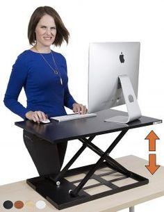 10 best adjustable standing desks images music stand standing rh pinterest com