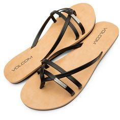 Volcom Lookout 2 Women's Sandals