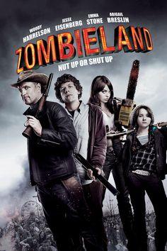 Watch Zombieland 2009 Full Movie Online Free