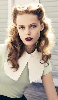 Frida Gustavsson ♥