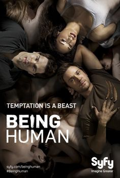 I love supernatural shows. This one is great. I like the dynamic of the two guys and a girl, and a werewolf, vampire and ghost. My favorite part of the show is how close their friendship is, despite being so different. They always have each others backs no matter what. They see the worst in each other, but still love each other. It's awesome :)
