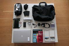 Travel Kit Redux | by Richard Moross