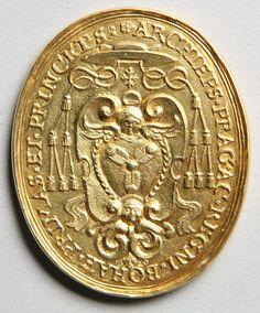 Harrach coat of arms