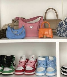 Aesthetic Room Decor, Aesthetic Clothes, Cute Shoes, Me Too Shoes, Pastel Room, Swag Shoes, Mode Vintage, Cute Bags, Dream Shoes