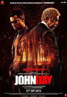 Watch John Day 2013 Full Movie Online Free
