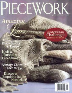 Piecework Interweave May/June 2009 (row1 image 5)