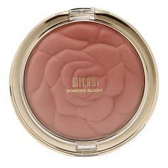 Milani Rose Powder Blush at Walgreens-romantic rose Milani Rose Powder Blush, Blush Dupes, Milani Blush, Romantic Roses, Makeup Essentials, Contouring And Highlighting, Health And Beauty Tips, Diy Skin Care, Free Makeup
