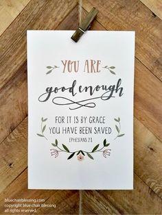 scripture card ♥