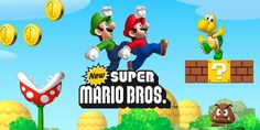 Download Super Mario Bros APK for Android Mobiles,Tablets