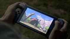 Hardware do Nintendo Switch não será capaz de rodar os jogos de última geração - http://www.showmetech.com.br/hardware-do-nintendo-switch-nao-sera-capaz-de-rodar-os-jogos-de-ultima-geracao/