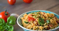 Kuřecí čína - varimdobre.cz Fried Rice, Fries, Chinese, Ethnic Recipes, Food, Red Peppers, Essen, Meals, Nasi Goreng