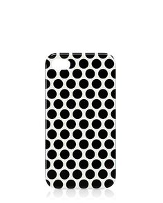 Polka Dots Case for iPhone
