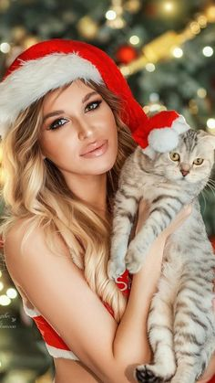Christmas Selfie, Christmas Cats, Christmas Girls, Girls Who Workout, Girls Who Squat, Girls With Abs, Girls Night Out, Indian Girl Bikini, Indian Girls