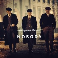 The very best quotes from Peaky Blinders #PeakyBlinders...: The very best quotes…
