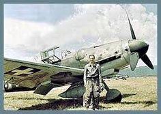 Image result for luftwaffe f-86k image