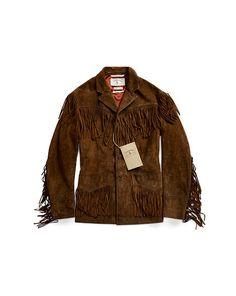 Limited-Edition Sport Coat - RRL Sport Coats - RalphLauren.com