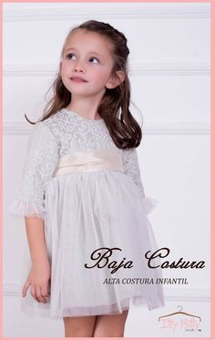 Itty Bitty Premium Spanish Boutique Grey Dress on Baby Boutique Clothing Baby Boutique Clothing, Fashion Outfits, Fashion Clothes, Gray Dress, Baby Kids, Flower Girl Dresses, Baby Outfits, Wedding Dresses, Grey