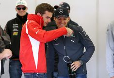 Jules Bianchi Photos: F1 Grand Prix of Great Britain