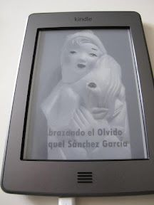 """Reseña de """"Abrazando el Olvido"""" en La última Palíndroma http://relatosjamascontados.blogspot.com.es/2012/02/resena-de-el-olvido-en-la-ultima.html#"""