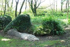 Web sul blog: Un sonno mi sigillò la mente di William Wordsworth
