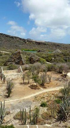 Fort Beekenburg /Curacao.