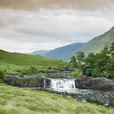 Image result for aasleagh falls ireland